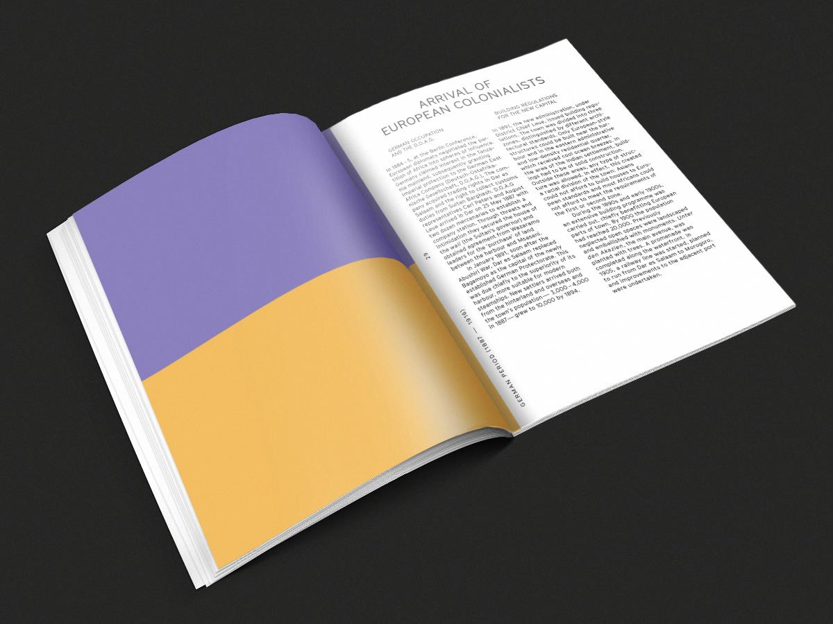 Selina Bütler Graphic Design